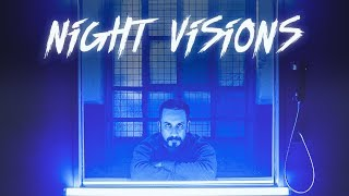 "AJ McLean   ""Night Visions"""