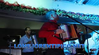Yovanny Polanco - El Bulto | lomejorentipico