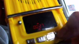 TEST MODEL H2 MP3