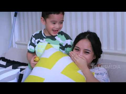 JANJI SUCI - Tiba Tiba Rafathar Minta Gigi Drakula (28/4/19) Part 1 - TRANS TV Official
