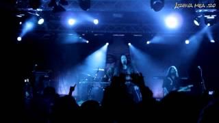 Evergrey - The Masterplan (Live at Maximum Rock Festival, Bucharest, Romania, 24.10.2014)