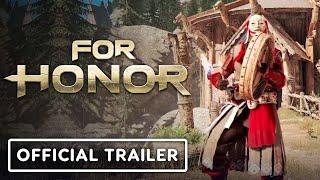 For Honor - Official Weekly Content Update for April 8, 2021 Trailer by GameTrailers
