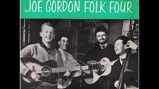 Joe Gordon Folk Four 01 - Johnny Lad