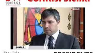 Intervista Tele Occidente - 19.01.2020