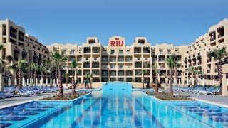 Hotel Riu Santa Fe Cabo San Lucas 2019