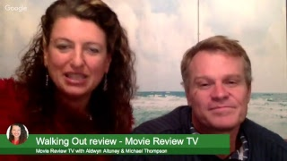 Walking Out review - Movie Review TV