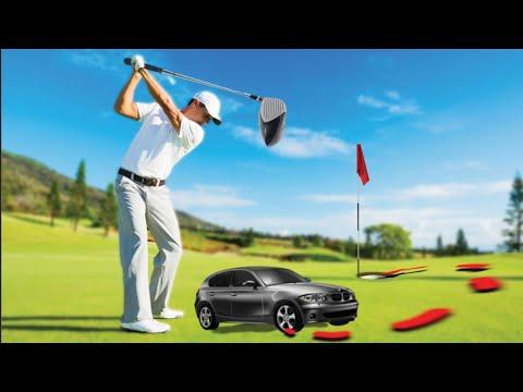 S ČÍM VŠÍM JDE HRÁT GOLF?? (What the Golf #3)