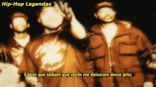 2Pac - Against All Odds (Remix) [Legendado]