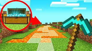 MINECRAFT But Your WALKING DIRECTION CHANGES Every 30 SECONDS!