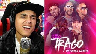 [Reaccion] Sech   Otro Trago (Remix) Ft. Darell, Ozuna, Nicky Jam & Anuel AA *Preview*