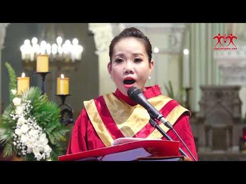 Lễ các Thánh Tử Đạo Việt Nam - Đáp ca :Thánh vịnh 125