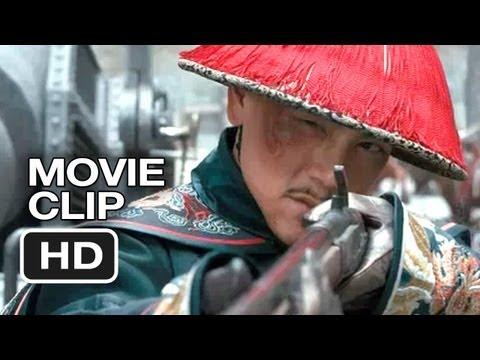 Tai Chi Hero Clip
