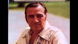 Faron Young - I'd Love To Live With You Again