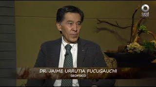 Conversando con Cristina Pacheco - Jaime Urrutia Fucugauchi