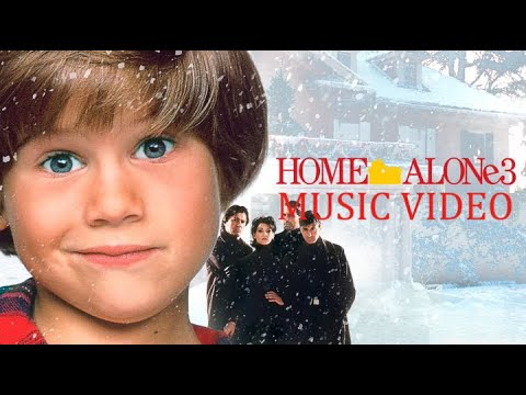 Home Alone 3 Movie Trailer