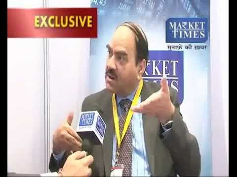 Anil Mishra conversation with Markettimestv on Ch...