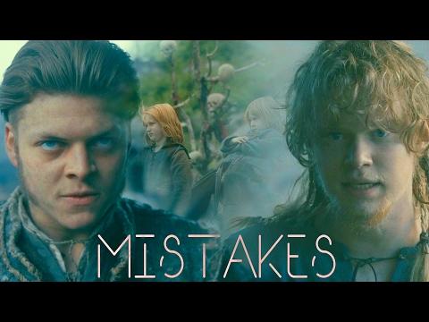(Vikings) Ivar & Sigurd || Mistakes