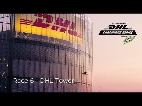 race-6--dhl-tower