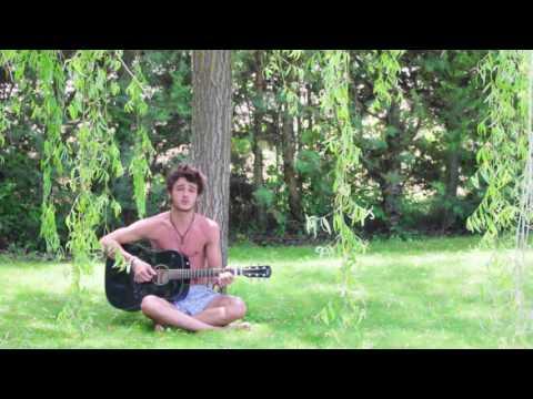 FRERO DELAVEGA - Le Chant des Sirenes (Cover by Pol Grandjean)