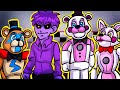 Who Can Save Mike?! | Minecraft FNAF Roleplay