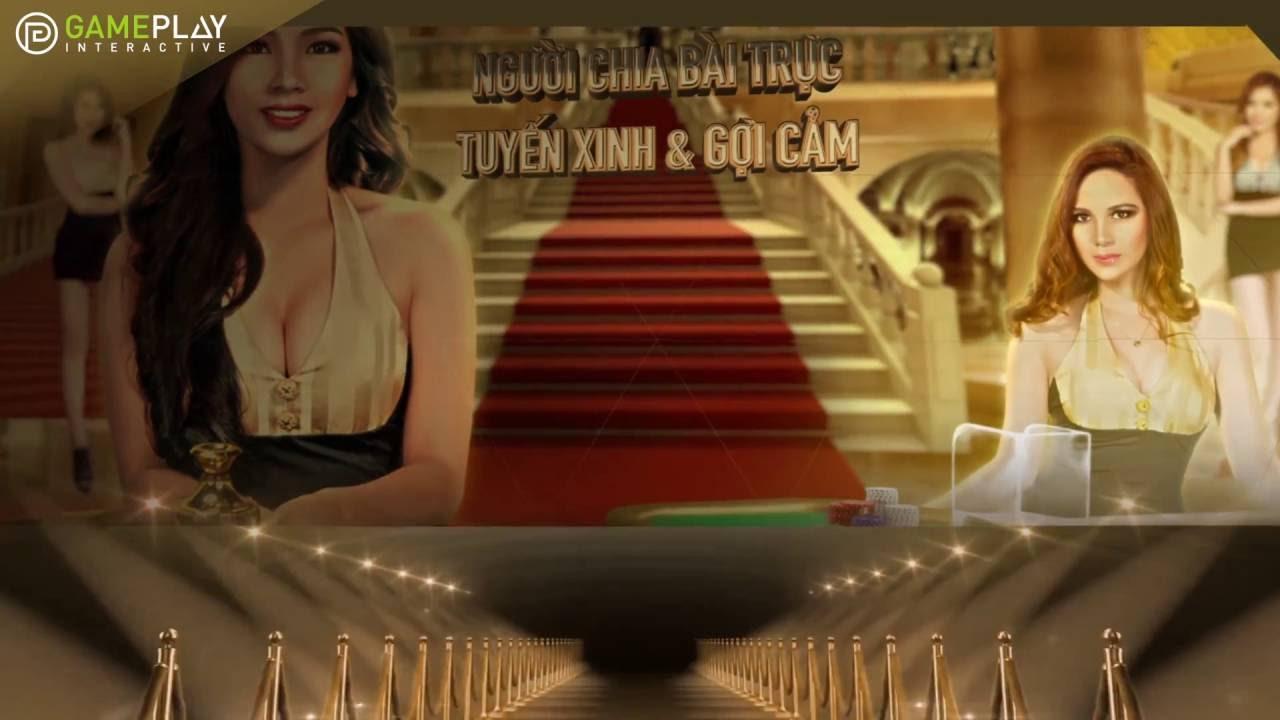 Gameplay Interactive Premier Live Casino