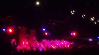 Streetlight Manifesto - If And When We Rise Again (Live) Starland Ballroom NJ 11/15/2013
