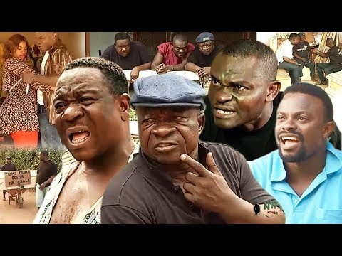 Bring Back Our Men  - 2018 Nigerian Trending Comedy Movie Full HD