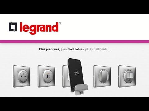 Legrand Céliane, laissez-vous inspirer par les fonctionnalités innovantes