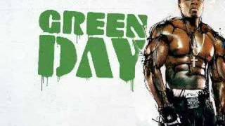 50 cent greenday remix DJ Connell