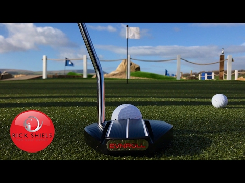 EVNROLL ER6 iROLL PUTTER REVIEW
