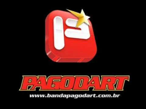 Língua do P - Pagodart
