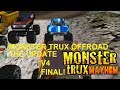 Monster Trux Mayhem V4 Final 39 2020 special Halloween