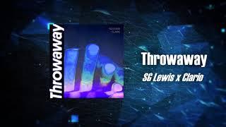 SG Lewis X Clairo   Throwaway (slowed + Reverb)
