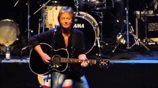 Chris Norman - If You Think You Know How to Love Me (Live 2013)