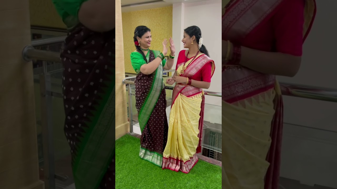 """<p style=""""color: red"""">Video : </p>అమ్మ kutty Series( My Bestie   Can't thank God enough for giving such a caring Daughter) 2021-09-21"""