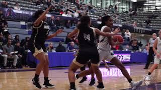 2018 Fayetteville Bulldog Classic Girls Highlights v. Jonesboro