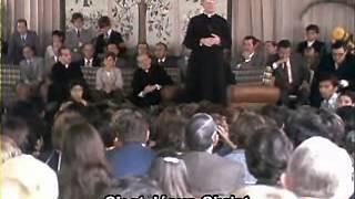 Vidéo : la Messe. Le Christ est toujours vivant