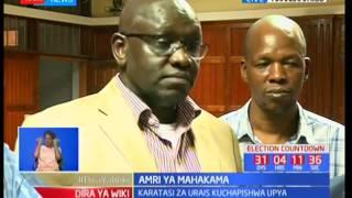 Maswala ya uwiano na utangamano nchini Kenya