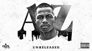 AZ - Unreleased Vol.1 (Full Mixtape)