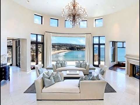 Fabulous Mansion Living Rooms That Will Blow Your Mind
