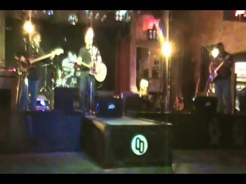 Gimme 3 Steps Cover By Jason Stinnett Band