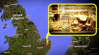 5 Amazing Treasures Discovered By Accident!
