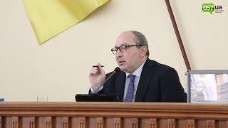 Кернес возвращает проспекту в Харькове имя кровавого маршала Жукова