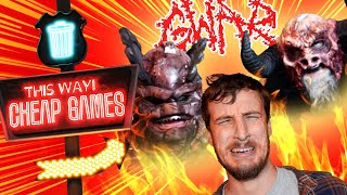 Scumdogs Of The BargainVerse w/ GWAR - Ryan's Bargain Bin: THE MOVIE