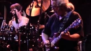Grateful Dead - Scarlet Begionas 7-7-89