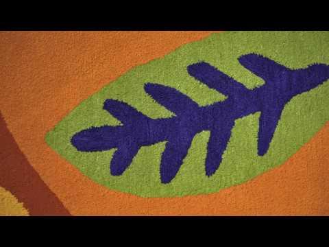 Art tepisi Šara Podgoričanke Sonje Đuranović osvajaju jedinstvenim dizajnom