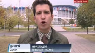Что мотивирует Дениса Юскова на победу