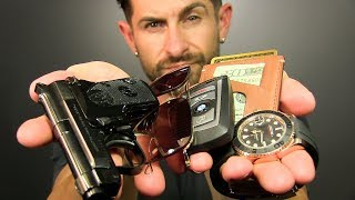 Alpha M. Every Day Carry | Aaron Marino's EDC