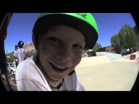 Crested Butte Skatepark
