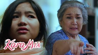Kara Mia: Kinasuklaman ng sariling lola | Episode 9